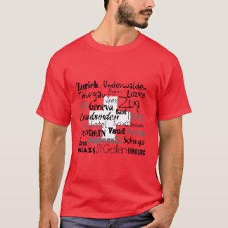 Camisa dos cantões