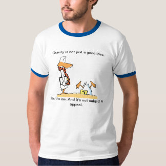 Camisa dos desenhos animados da aviação da