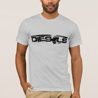Camisa dos diesel de Durty