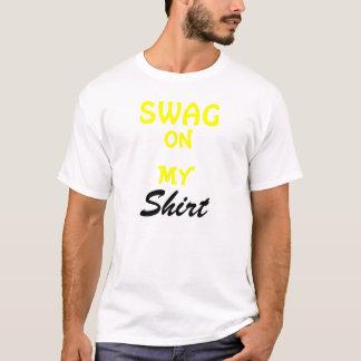 Camisa dos ganhos