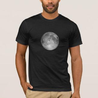 Camisa dos homens da Lua cheia