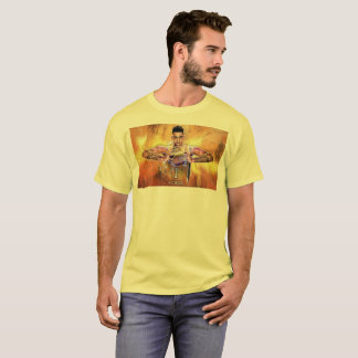 Camisa dos homens de D'Angelo Russell