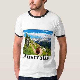 Camisa dos Lederhosen de Austrália