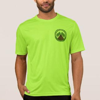 Camisa dos líderes GWT da caminhada