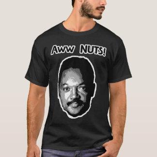 Camisa dos LOUCOS de Jesse Jackson Aww -