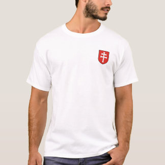 Camisa dos Magiar