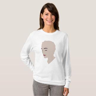 camisa dos mercadorias do jessie