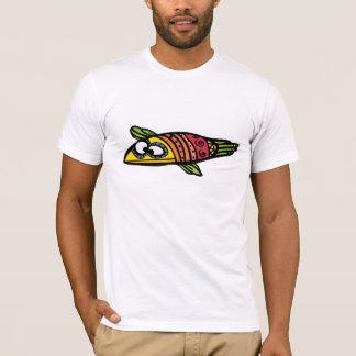 Camisa dos peixes