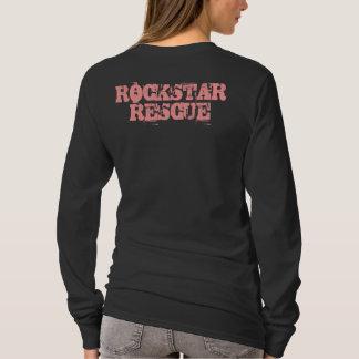 Camisa dos Salvamento-N-Rosas