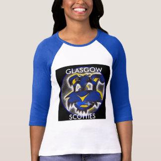 Camisa dos Scotties de Glasgow