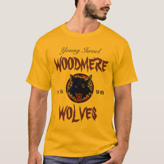 camisa dos webers