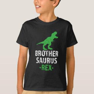 Camisa engraçada de Bro do provérbio de Saurus Rex
