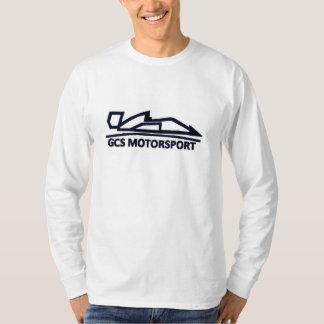 Camisa Equipe GCS Motorsport
