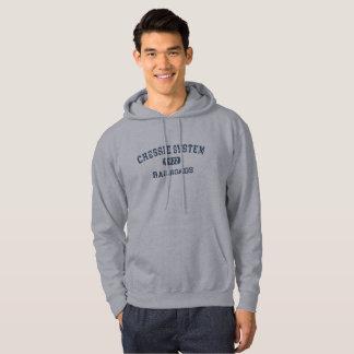 Camisa escolar do sistema de Chessie
