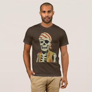 Camisa espectral 2 do pirata