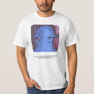 Camisa estrangeira de Pascagoula - 2 tomados