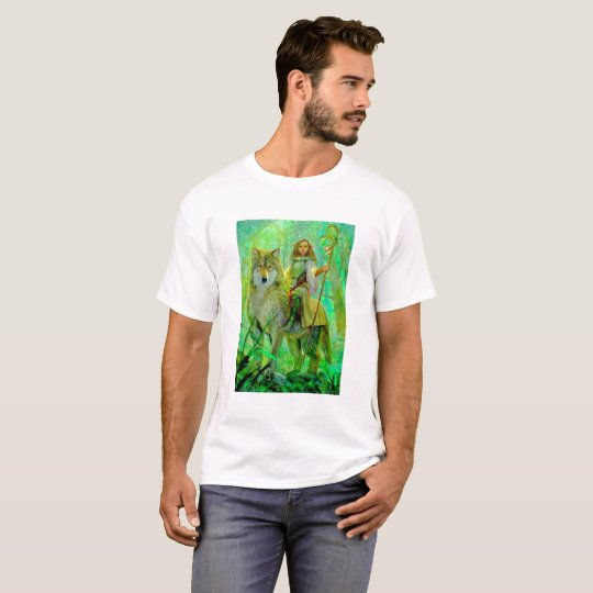 Camisa Fantasy