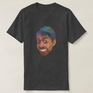 Camisa feliz de Arnold
