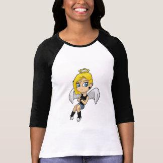 Camisa feminina Bad Angel