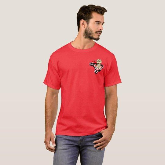 Camisa Flamengo RRN Raça Fla Slip seja sócio