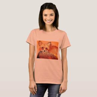 Camisa Foxy