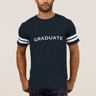 Camisa graduada