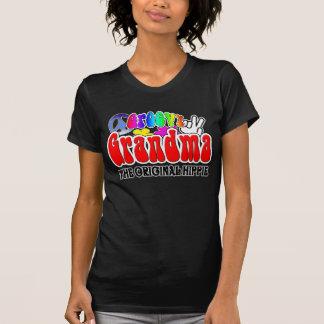Camisa Groovy da avó