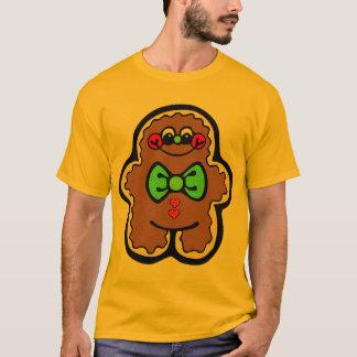 Camisa - homem de pão-de-espécie
