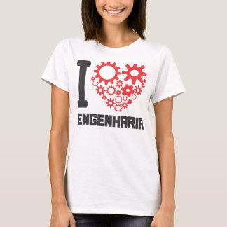 Camisa I s2 Engenharia