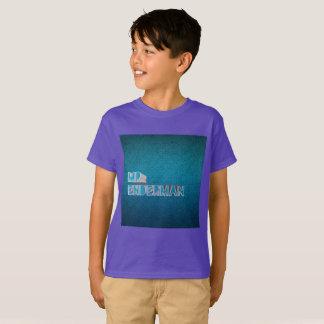 Camisa impressionante barata do Sr. Enderman