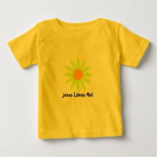 Camisa infantil - margarida tshirt