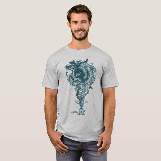 Camisa inspirada do café