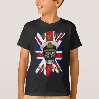 camisa internacional do playboy