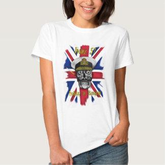 camisa internacional do playboy tshirt