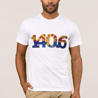 Camisa interurbana do Triathlon da bandeira de AZ