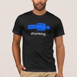 camisa iPlanking