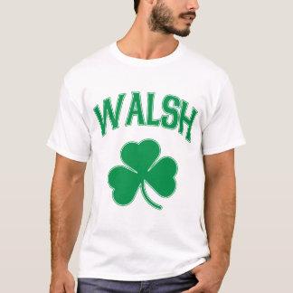 Camisa irlandesa de Walsh t
