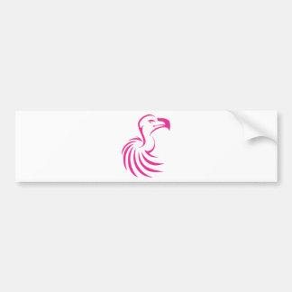 Camisa legal do logotipo do abutre da camisa | do adesivo para carro