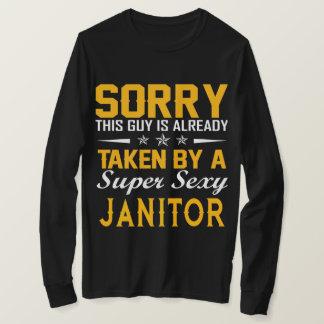 Camisa legal para o juiz. Presente para o pai/mamã