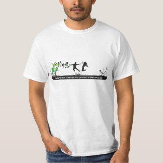 Camisa liberdade tshirt