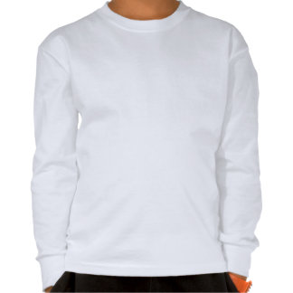 Camisa longa da luva do Hanes Tagless ComfortSoft® Camisetas