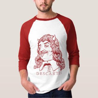 Camisa má do demónio de Decartes