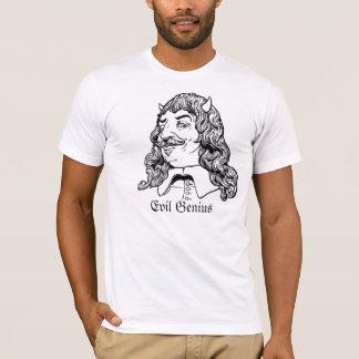 Camisa má do gênio de Descartes