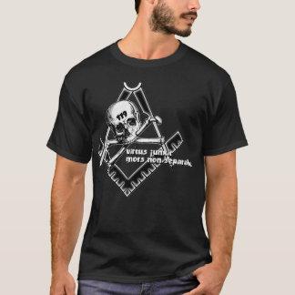 Camisa maçónica citada