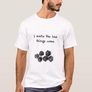 Camisa mestra do Dungeon