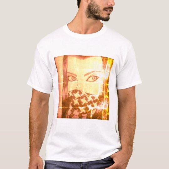 camisa moderna