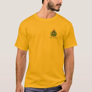 Camisa Monarquista