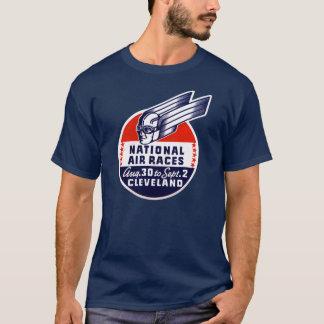 Camisa nacional de 1935 raças do ar