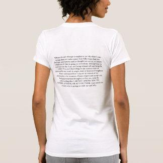 Camisa nao racional tshirts