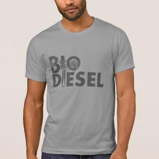 Camisa nova do biodiesel t-shirts